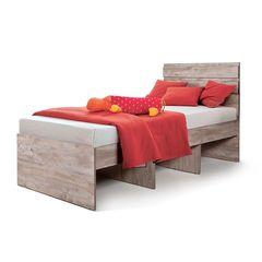Детская кровать Детская кровать Калинковичский мебельный комбинат 900 Лондон 2 КМК 0478.11