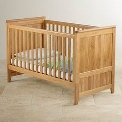 Детская кровать Кроватка Orvietto Бевел BV 001