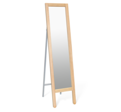Зеркало Sheffilton напольное Альберо SHT-М1
