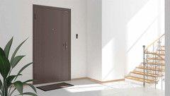 Входная дверь Входная дверь DoorHan ЭКО