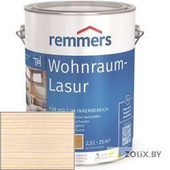Защитный состав Защитный состав Remmers Wohnraum-Lasur (weiss) 10л