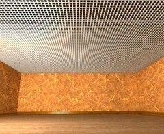 Подвесной потолок Griliato Стандарт 75х75