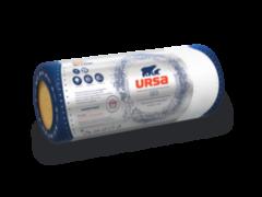 Звукоизоляция Звукоизоляция Ursa GEO М-11Ф 12500x1200x50
