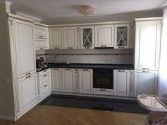 Кухня Кухня Древоград Пример 2