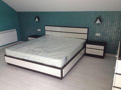 Кровать Кровать FantasticMebel Пример 272