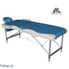 Мебель для салонов красоты  Массажный стол DFC NIRVANA Elegant Deluxe