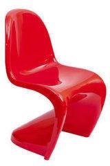 Кухонный стул Sedia Festa (красный)