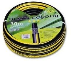 "Шланг Шланг Bradas BLACK COLOUR 3/4"" 50м (WBC3/450)"