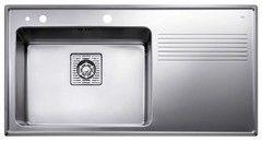 Мойка для кухни Мойка для кухни Teka Frame 1B 1D Plus RHD (40180511)