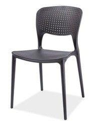 Кухонный стул Signal Axo черный