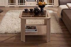 Журнальный столик Глазовская мебельная фабрика Sherlock 16 (дуб сонома)