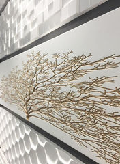 Декоративная стеновая панель Декоративная стеновая панель ФПР групп 3d Вариант 1