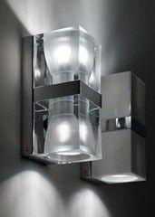 Настенный светильник Fabbian Cubetto D28 D01 00