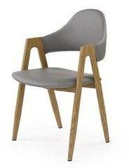 Кухонный стул Halmar K247 серый