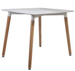 Обеденный стол Обеденный стол Sedia Testa Quat