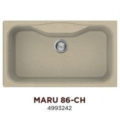 Мойка для кухни Мойка для кухни Omoikiri Maru 86-CH (4993242)