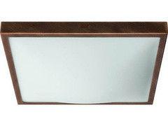 Настенно-потолочный светильник Nowodvorski 4305 Kendo Rustic M
