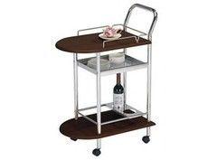 Сервировочный столик Сервировочный столик Signal B-408