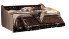 Кровать Кровать Калинковичский мебельный комбинат Магия 900-01