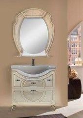 Мебель для ванной комнаты Атолл Тулуза