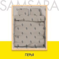 Постельное белье Постельное белье SAMSARA Перья 150-11