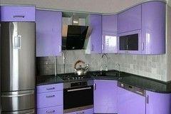 Кухня Кухня на заказ VMM Krynichka Пример 26