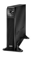 Источник бесперебойного питания Источник бесперебойного питания Schneider Electric APC Smart-UPS SRT 3000ВА (SRT3000XLI)
