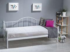 Кровать Кровать Signal Dover 90x200 (белый)