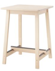 Барная стойка Барная стойка IKEA Норрокер 104.290.15