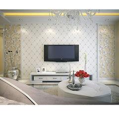 Декоративная стеновая панель Декоративная стеновая панель Бамбуковый рай Пример 4
