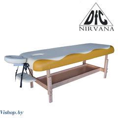Мебель для салонов красоты  Массажный стол DFC NIRVANA SUPERIOR TS100