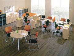 Мебель для персонала Юнитекс Профи