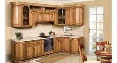 Кухня Кухня на заказ Мебель-Неман Венеция 57 классическая