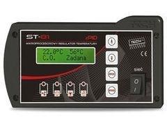 Терморегулятор Терморегулятор Tech ST-81 zPID