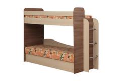 Двухъярусная кровать Олмеко Адель-4