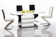 Обеденный стол Обеденный стол Signal Gucci раскладной (140-200/76)