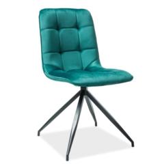 Кухонный стул Signal Texo (зеленый)