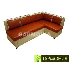 Кухонный уголок, диван Гармония Кельн (185x135x86)