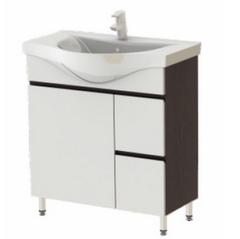 Мебель для ванной комнаты Ювента Моника М3-65 венге