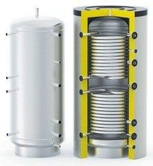 Буферная емкость S-Tank HFWT Duo (500 л.)