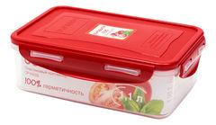 Oursson Пластиковый контейнер CP1103S/RD