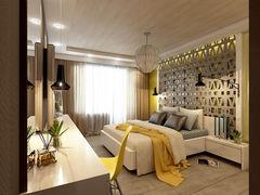 Декоративная стеновая панель Декоративная стеновая панель Бамбуковый рай Пример 9