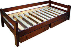 Детская кровать Детская кровать DSMebel CD52