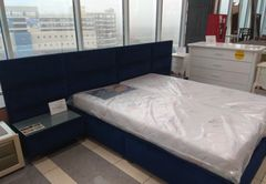 Кровать Кровать Калинка Ника