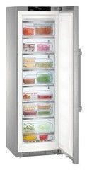 Холодильник Морозильные камеры Liebherr GNPes 4355