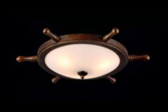 Светильник Светильник Maytoni Frigate ARM624-03-R