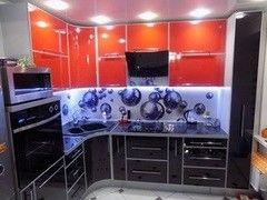 Кухня Кухня КонепалМебель Пример 33