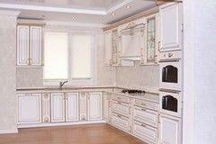 Кухня Кухня Собери сам Модель к4