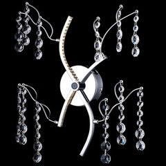 Настенный светильник Maytoni Spring MOD203-02-N