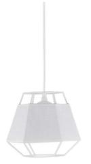 Светильник Светильник TK Lighting 1852 Crystal White